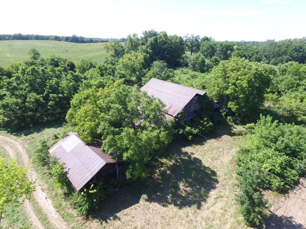 Kenton Ash Aerial Barns